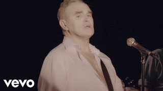 Morrissey - Back on the Chain Gang (Official Video)