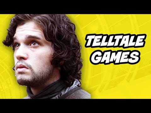from - Game Of Thrones Telltale Games Iron from Ice Teaser Explained. Video Game 2014 ft Ironborn, House Forrester btn Dance With Dragons and Winds Of Winter ▻ http://bit.ly/AwesomeSubscribe Game...