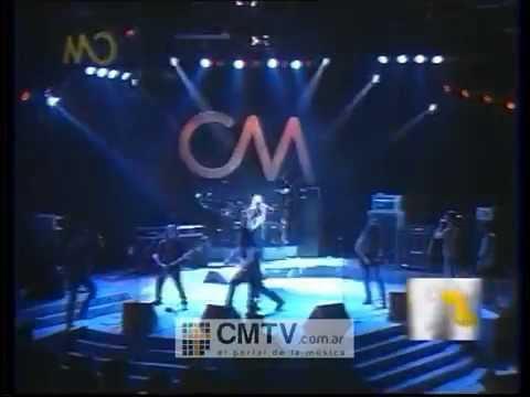 Horcas video Argentina, tus hijos - CM Vivo 2003