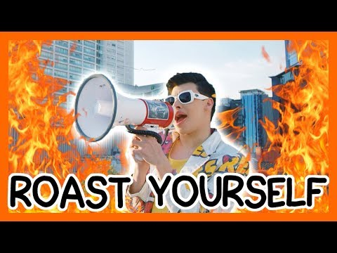 Video ROAST YOURSELF CHALLENGE - LA DIVAZA download in MP3, 3GP, MP4, WEBM, AVI, FLV January 2017