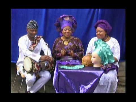 DBOL, AYAN AND BUNMI WEST PART1 ENTERTAINMENT GALORE