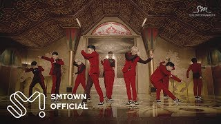 Video SUPER JUNIOR 슈퍼주니어 'MAMACITA (아야야)' MV MP3, 3GP, MP4, WEBM, AVI, FLV Juni 2018