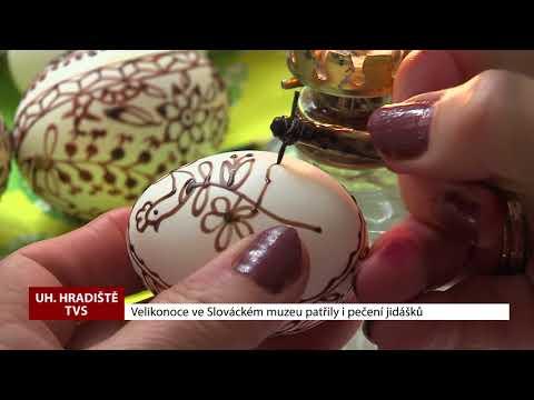 TVS: Deník TVS 3. 4. 2018
