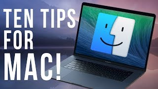 Video 10 Mac Tricks You've Probably Never Heard Of! MP3, 3GP, MP4, WEBM, AVI, FLV September 2018