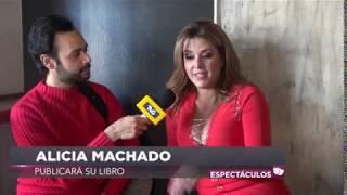 Alicia Machado se une al elenco de la obra Divinas