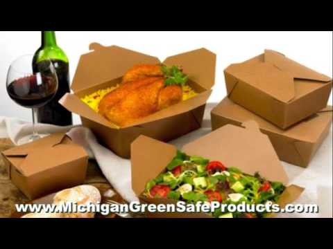 Eco-Friendly Products Offered at Green Safe Products