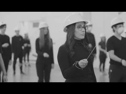 Atelier Blumer - USI AAM - Mise en scène N.13 - A.A.2018/19 - Video di Alberto Canepa