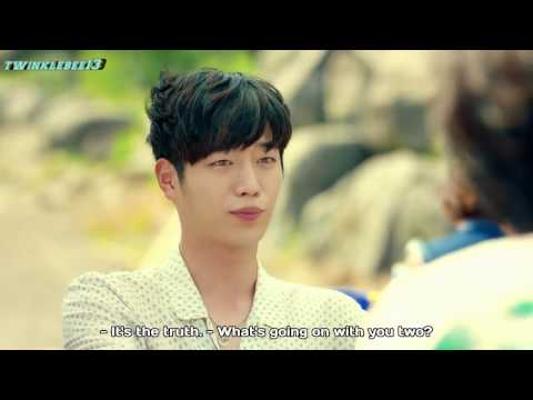 Seo Kang Joon (서강준) cute funny moments Entourage episode 10