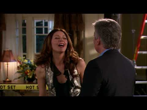 Hot In Cleveland Season 2 Episode 5-8 Compilation | Hunnyhaha