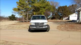 1998 Ford F150 SuperCab pickup truck for sale | sold at auction March 19, 2014