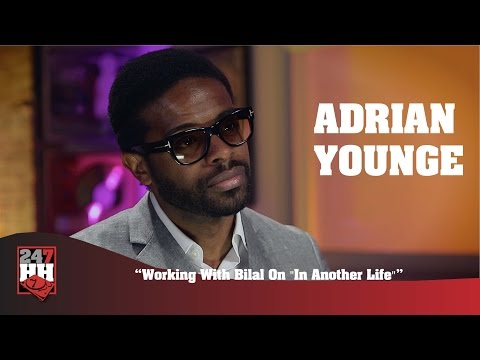 "Adrian Younge - Working With Bilal On ""In Another Life"" (247HH Exclusive)"