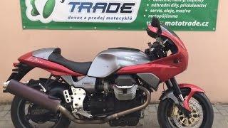 9. Moto Guzzi V11 Le Mans