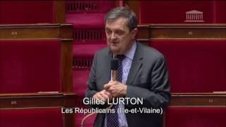 """Loi """"Adaptation des Territoires Littoraux au Changement Climatique"""" - Pourquoi j'ai vo"""