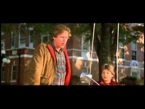 Silver Bullet 1985 Trailer