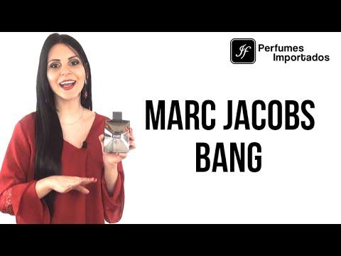 Perfume Marc Jacobs Bang Masculino - Eau de Toilette