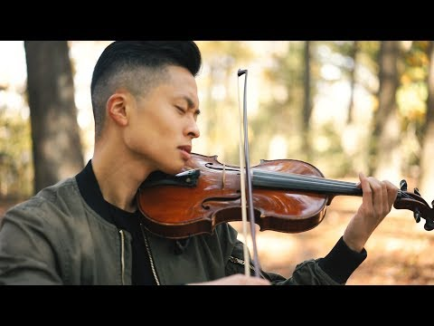 Dusk Till Dawn - Zayn ft. Sia - Violin cover (видео)