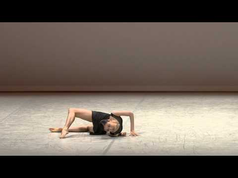 GaYeong Lee - 2015 Prix de Lausanne Finalist - Contemporary variation