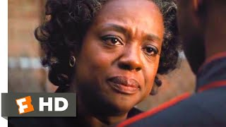 Fences (2016) - The Best of What's In Me Scene (10/10) | Movieclips