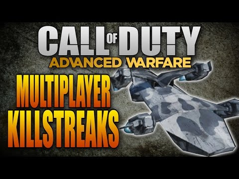 multiplayer - Which scorestreak setup will you be running with on Day 0?! ○ Aiming Tips for Advanced Warfare: http://youtu.be/Svf8vgH0f8c ○ OpTic Livestreaming AW today!: http://youtu.be/Lao8oOS3hHQ...