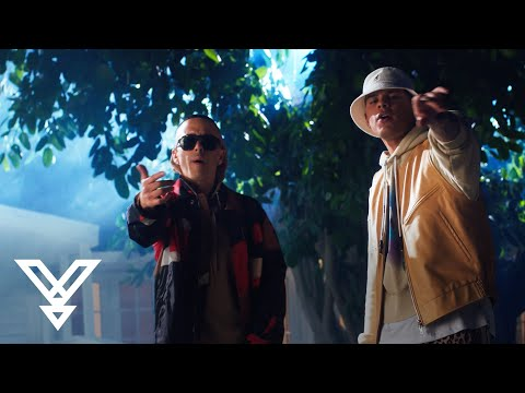 Yandel x Omy de Oro - Ilegal (Video Oficial)