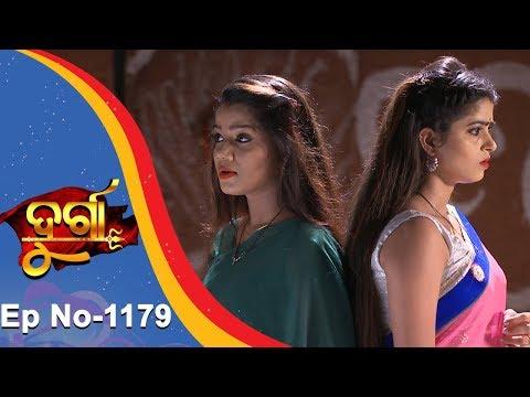 Video Durga   Full Ep 1179   18th Sept 2018   Odia Serial - TarangTV download in MP3, 3GP, MP4, WEBM, AVI, FLV January 2017