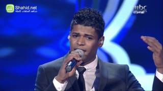 Arab Idol -الفرصة الأخيرة - أسامة ناجي