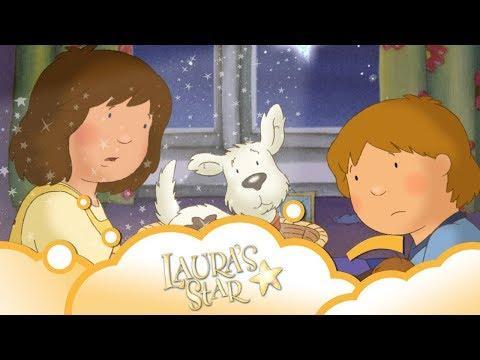 Laura's Star: Playful Pup S1 E7   WikoKiko Kids TV