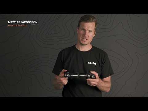 SILVA Headlamps - how we develop the perfect headlamp