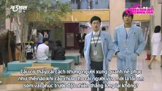 Nonton  Jpvn Yavn  Vietsub  The 3rd Hospital E02 Film Subtitle Indonesia Streaming Movie Download