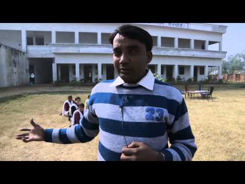 OMC | Powering education in rural India