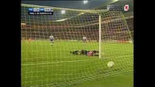 Ronald Koemans Granate im EC-Finale gegen Sampdoria (1991/92)
