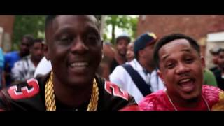 Boosie BADAZZ x MIC LANSKY - MOMMA SAID (Official Music Video) Ft. Young SMOBBY