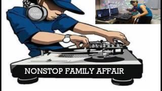 Nonstop family affair(ryan)