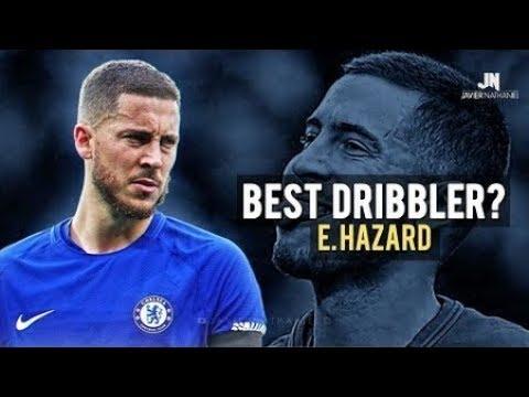 ► Eden Hazard - Sublime Dribbling Skills & Goals 2017/2018⚽️