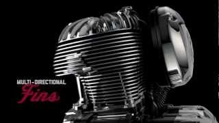 1. Indian Motorcycle: The Thunder Stroke 111
