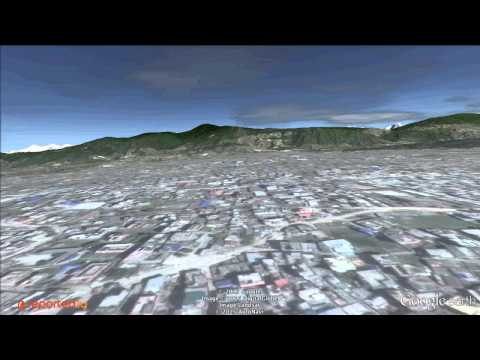Nepal Quake: a Google Earth tour of the destruction
