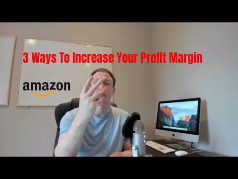3 Amazon FBA Profit Growth Hacks