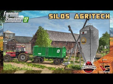 Sisols Agritech v1