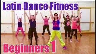 Zumba Class For Beginners 1 2618647 YouTube-Mix