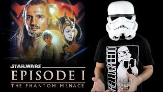 A review of one of the most anticipated movies of all time...Star Wars: Episode 1: The Phantom Menace. HelloGreedo is an all-things Star Wars YouTube ...