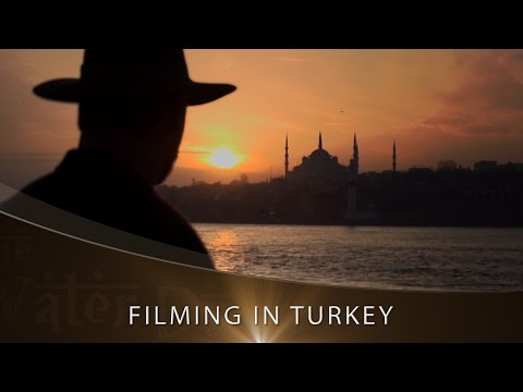 The Water Diviner (Featurette 'Filming in Turkey')