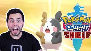 THIS WAS CRAZY LUCKY! Shiny MORPEKO Reaction in Pokemon Sword and Shield! by aDrive