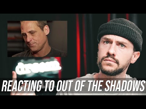 Reacting to Out of The Shadows Doc, Media Control & Epstein (Why it Matters)