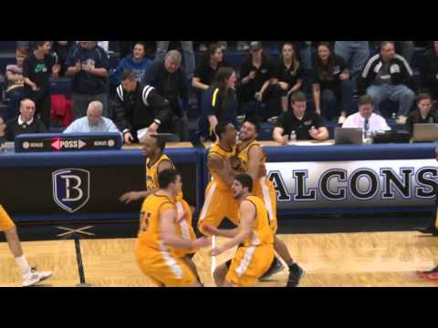 Southern New Hampshire captures men's basketball championship