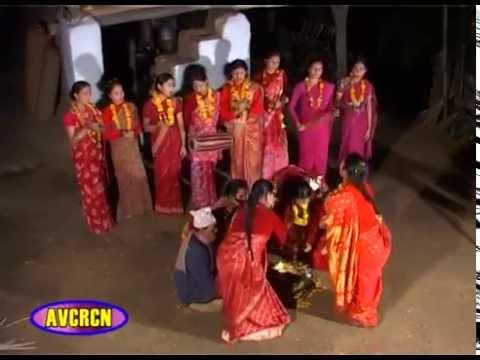 Aahai  Bhana Mera Sangi Bhaileni