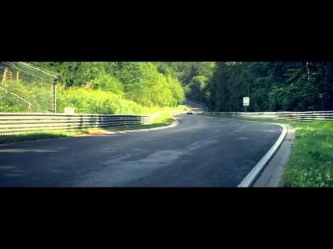 McLaren P1™ vs. the Nürburgring-Nordschleife
