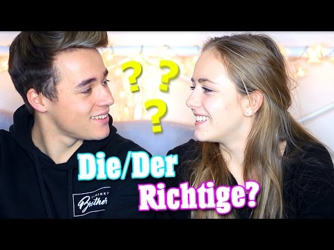 Download Was ist Liebe? Ist er der Richtige? | Carina Spoon HD Mp4 3GP Video and MP3