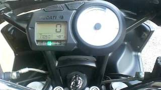 1. Ducati Multistrada 620 Dark