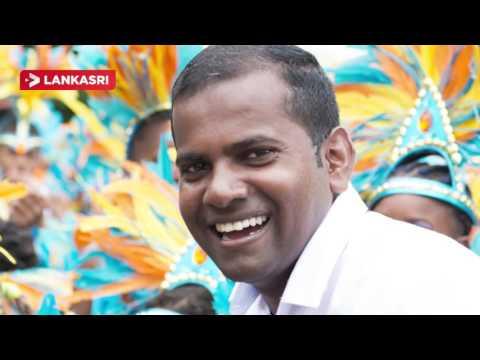 Piragal-Thiru-Canada-Election-Liberal-Party