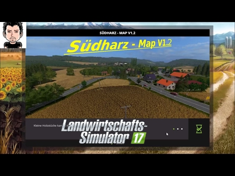 Sudharz Map v1.3.1 Seasons